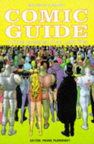 9781854104861: The Comic Guide (Slings & Arrows)