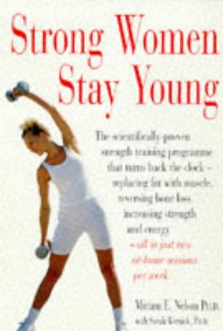 9781854104984: Strong Women Stay Young
