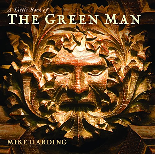 The little book of the Green Man