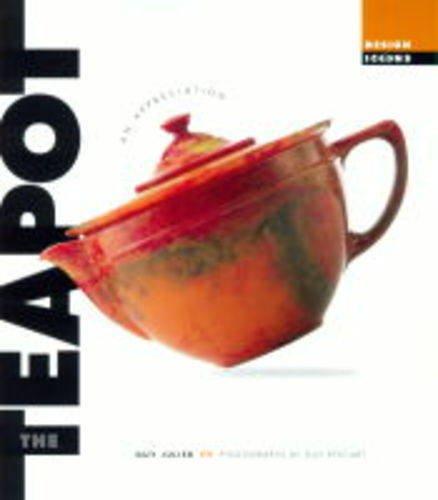 The Teapot: Guy Julier