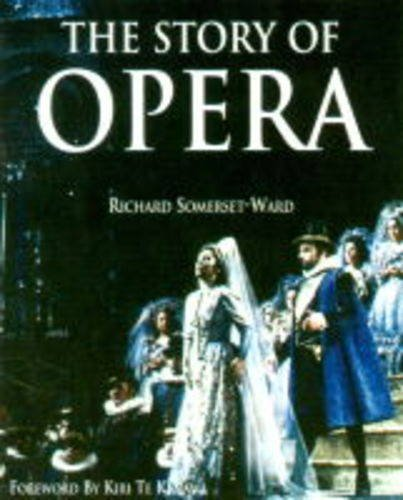 9781854106087: The Story of Opera