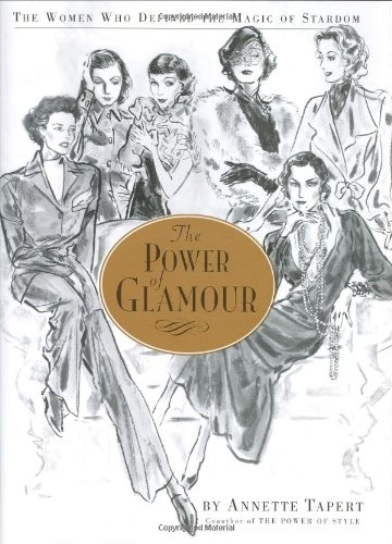 9781854106117: The Power of Glamour