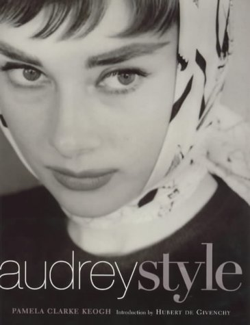9781854106452: Audrey Style