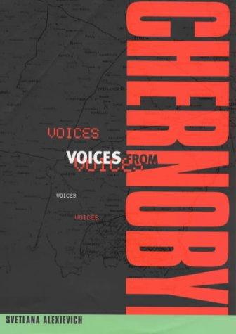 Voices of Chernobyl: Svetlana Alexievich
