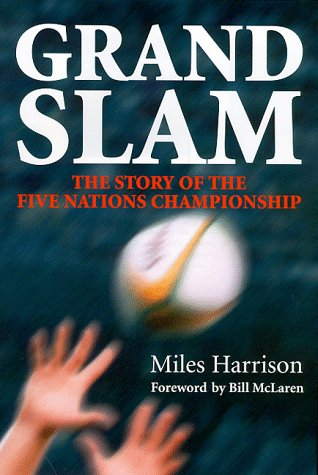 9781854106537: Grand Slam: A History of the Five Nations