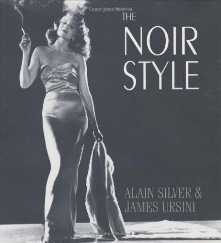 9781854106650: The Noir Style