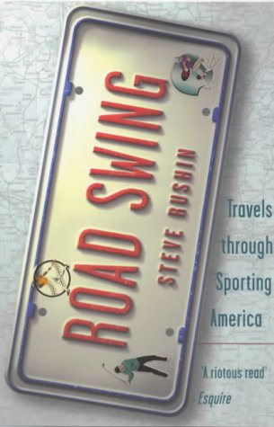 9781854106902: Road Swing: A Tour of Sporting America