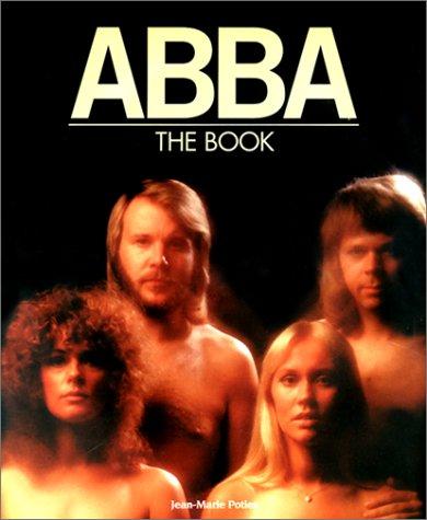 9781854106988: Abba: The Book