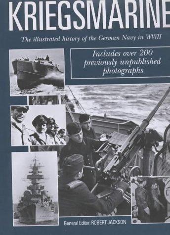 Kriegsmarine: Jackson, Robert (Ed)