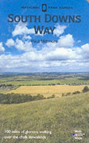 South Downs Way: Paul Millmore