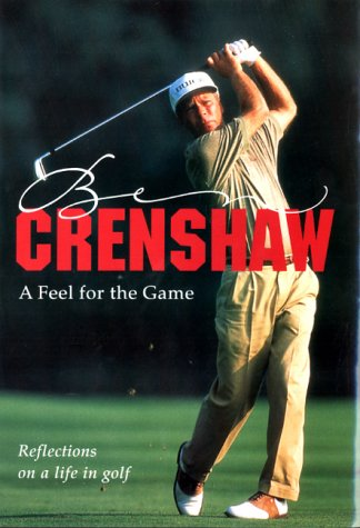 9781854107954: A Feel for the Game: A Golfing Life