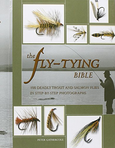 9781854108654: The Fly-Tying Bible