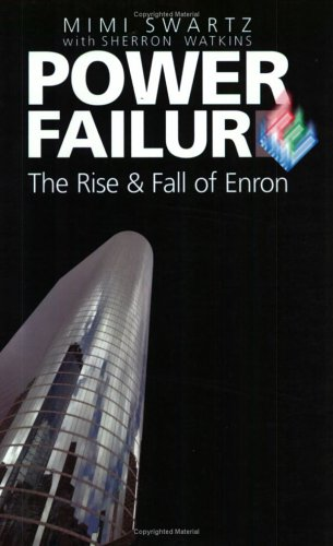 9781854108838: Power Failure: The Rise and Fall of Enron