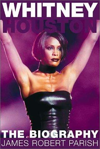 9781854109217: Whitney Houston: The Unauthorized Biography