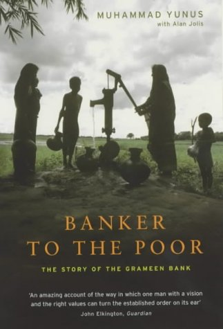 9781854109248: Banker to the Poor: The Story of the Grameen Bank