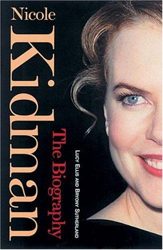 9781854109262: Nicole Kidman: The Biography