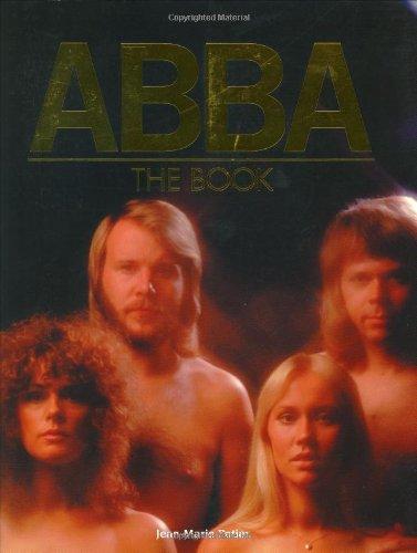 9781854109286: ABBA: The Book