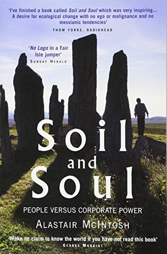 9781854109422: Soil and Soul: People versus Corporate Power