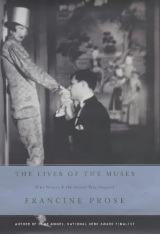9781854109446: The Lives of the Muses: Nine Women and the Artists They Inspired