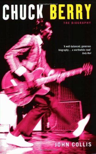 9781854109651: Chuck Berry: The Biography