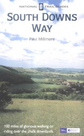 South Downs Way (National Trail Guide): Paul Millmore