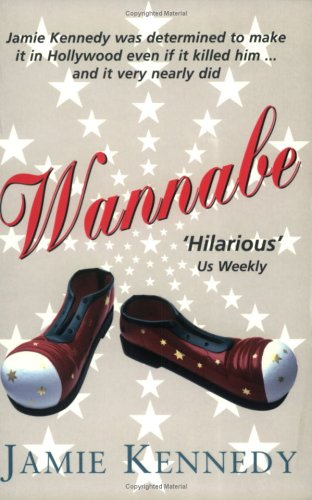 9781854109736: Wannabe: A Hollywood Experiment