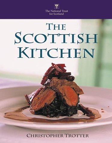 9781854109798: The Scottish Kitchen