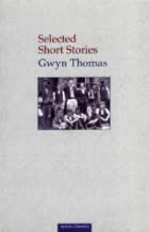9781854110015: Selected Short Stories (Seren)