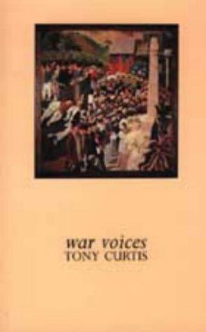 9781854111418: War Voices