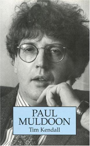 9781854111609: Paul Muldoon
