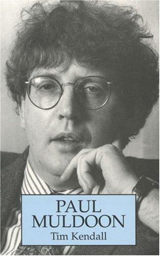 9781854111616: Paul Muldoon