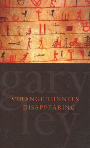 9781854113023: Strange Tunnels Disappearing