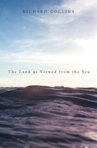 9781854113672: The Land as Viewed from the Sea