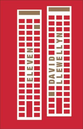 Eleven: David Llewellyn