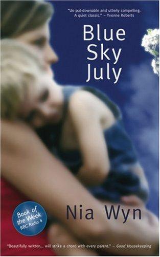 9781854114549: Blue Sky July