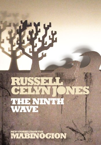 9781854115140: The Ninth Wave (New Stories from the Mabinogion)