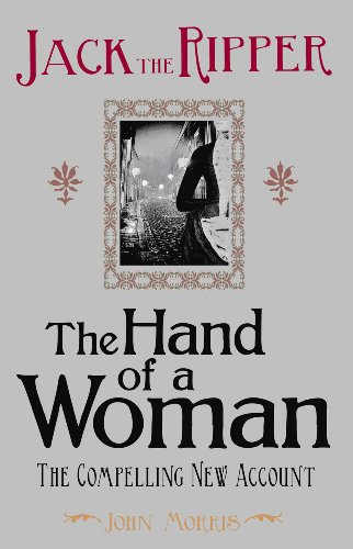 9781854115669: Jack the Ripper: The Hand of a Woman