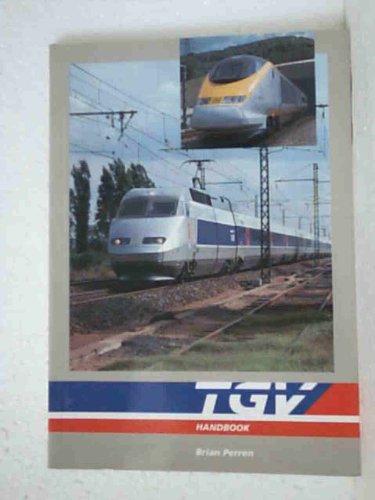 9781854141613: TGV Handbook