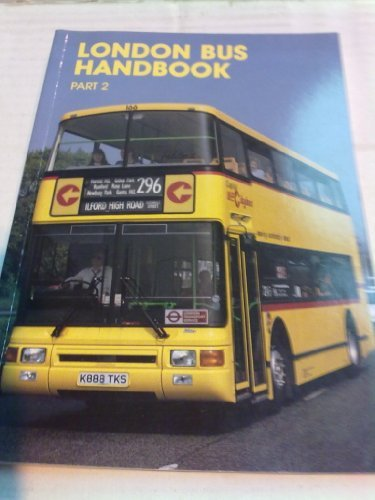 London Bus Handbook Part 2