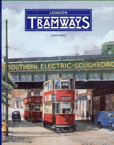London Tramways: Reed, John