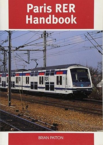 9781854142306: Paris R.E.R. Handbook