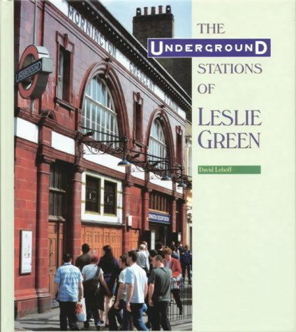 The Underground Stations of Leslie Green