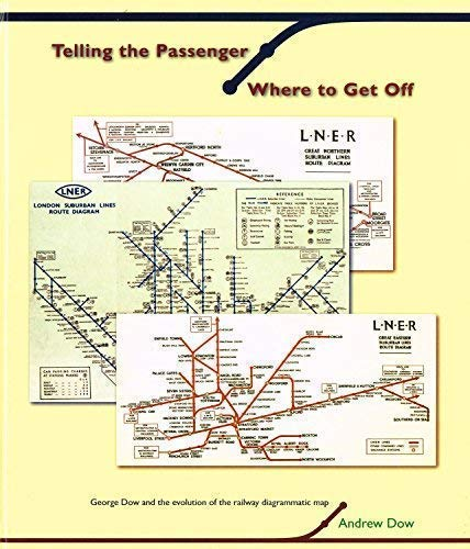 9781854142917: Telling the Passenger Where to Get Off