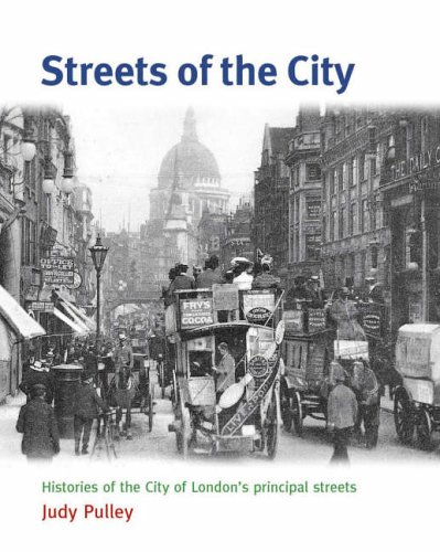9781854142948: Streets of the City