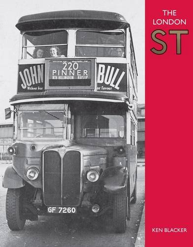 9781854143631: The London ST