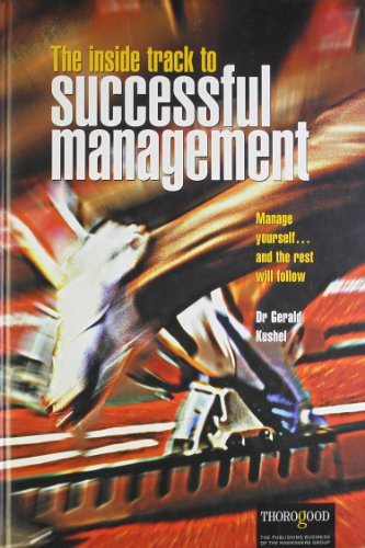 Inside Track To Successful Management