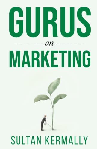 9781854182432: Gurus on Marketing