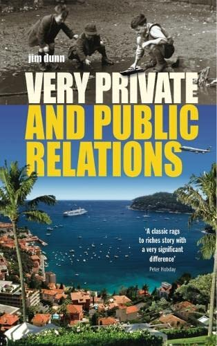 Very Private and Public Relations (1854183923) by Jim Dunn