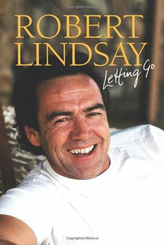 9781854186065: Robert Lindsay Letting Go