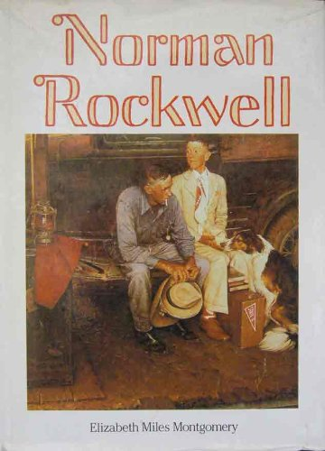 9781854220714: NORMAN ROCKWELL.